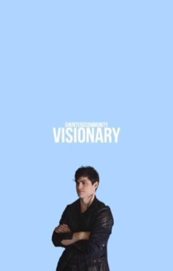 VISIONARY ↠ A. LIGHTWOOD