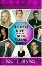 The Next Step- When Filming Ended by tnsfanireland