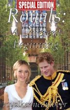 Royals: A Different Beginning by royalkennedylover