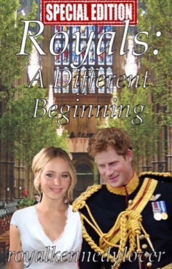 Royals: A Different Beginning