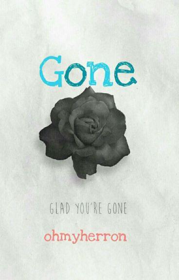 Gone.... }ft Jacob Sartorius{