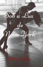Sob A Luz De Nova York by ElektraCatleia