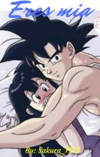 Eres Mia (Goku & Milk) by Sakura_FL13