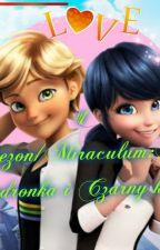 #1 sezon/Miraculums: Biedronka i Czarny kot  by LaLaOlalaSra