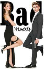 Bad Models (Thomas Sangster) by NewtUnicorn