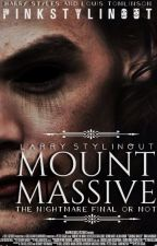 mount massive ☩ l.s by jaeuck