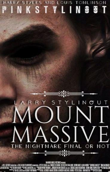 mount massive ☩ l.s