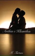 Anthia e Kleanthes by Pierce_Hun
