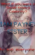 Liam Payne's Sister by Imsomewherelse