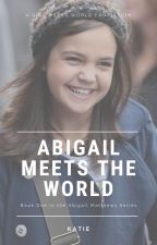 Emma,Meet the World ||Girl Meets World|| by babybluebird00