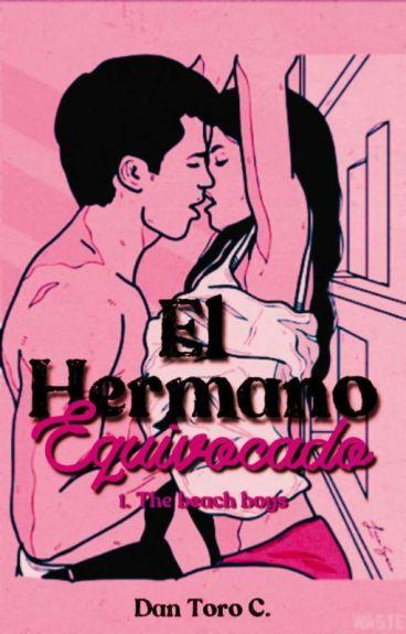 El Hermano Equivocado (Erótica) #PremiosAF1