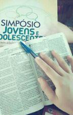 Estudos Bíblicos E Pregações by RahSnttos