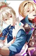 More Than Brotherly Love (A Leo x Takumi fanfic) by NonCreativeGamer