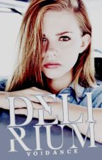 Delirium ▸ Isabelle Lightwood by voidance