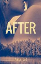 Book 1: After (BG Fanfic with Harry Styles) by WarriorNeverDies