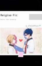 Better than Swimming [Reigisa fic] by Pastelwriter79