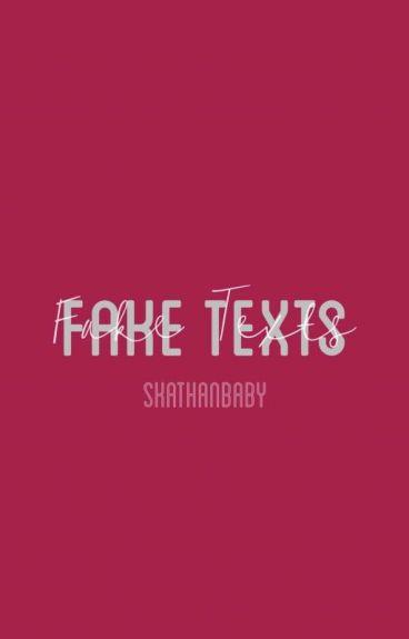 fake texts