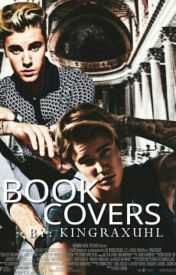 Book Covers: {CLOSED} by badxssbieber