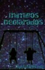 Inimigos Declarados  by Iludida4ever