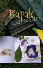 KAPAK TASARIMLARI (BITTI) by kokusuhuzurum