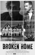 Broken Home |Ziam| by catdenoir