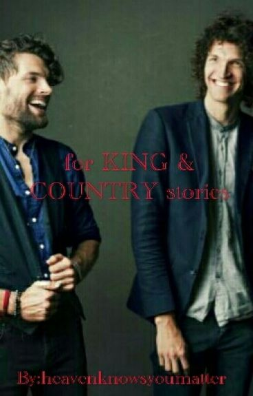 for KING & COUNTRY imagines