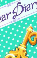 Dear Diary by xXRoCraft_Ebookzx