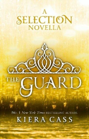 El Guardián - Kiera Cass