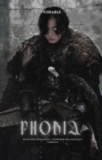 Phobia ⌱ Bangtan. by -vjikable