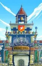 My Life In Fairy Tail Voulme 4 : Wars begin and plans are made. by Miayong
