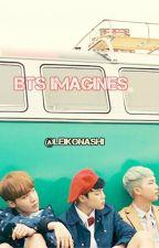BTS IMAGINE by LeikoNashi