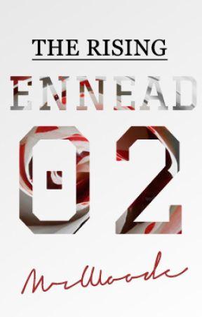 The Rising - Ennead 2 by kwesiwoode