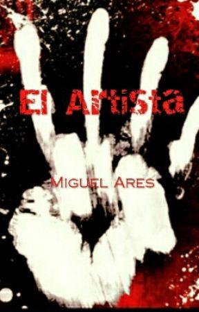 El Artista by MiguelAres