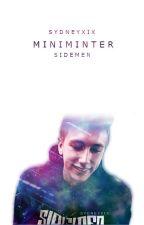 Miniminter [sidemen] by sydneyxix