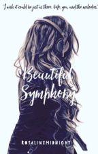 Beautiful Symphony  by rosalinemidnight