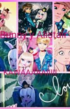 ♡Bunny Y Alistair♡KAWAII LOVE (Terminada) by MalenaNeko-Chan