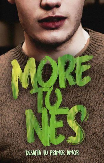Moretones (Mordidas: Libro 2) (Gay)