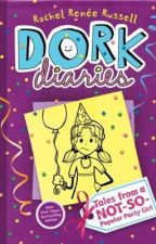 Dork Diaries: Tales From A NOT-SO-Popular Party Girl by BookPoster