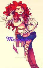 Mi Cupido (jarida)  by Andy_Gleeful