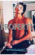 Property (Cameron Dallas) by pr1nc3ssbarb13