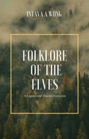 The Folklore of the Elves by IntavaWong