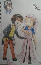 ( Brigrim )  tromper ? by sweety_magical