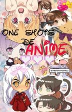 One shots de anime 【one shoots a pedido】 by Chrommy