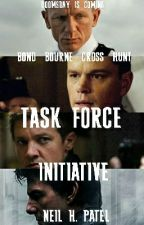 TASK FORCE INITIATIVE (2016) by Neilster98