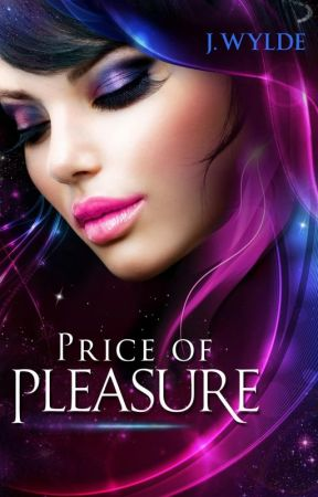 Price of Pleasure by JBWylde