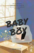 baby boy;;;astro [EM BREVE] by furwild