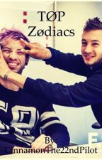 Twenty One Pilots Zodiacs by CinnamonThe22ndPilot
