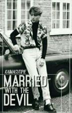 Married The Devil by KaiMaCutiePie__