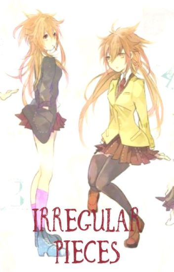 Irregular Pieces (KHR fanfiction)