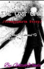 The Lost Ones by GraceCP666